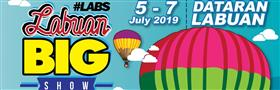 LABUAN BIG SHOW 2019 (LABS)