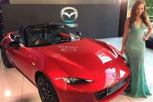 Mazda MX-5 launched