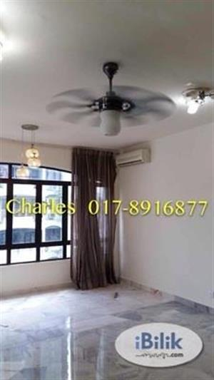 Delima J Apartment,Desa Pandan For Rent