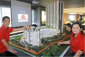 Developer to launch projects worth RM1.2bili nPenangnextyear