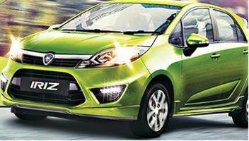 17 7 0 657 Can Proton turnaround with its latest Iriz?