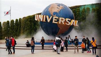 Universal Studios buys back control of Japan theme park