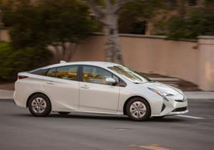 2016 Toyota Prius: Most Fuel-Efficient CarWithoutAPlug,Ever