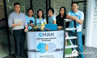 Web-based tenancy management system to help owner