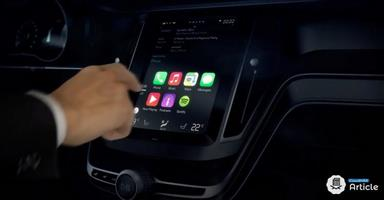 "Toyota says ""Not Yet"" to Android Auto And CarPlay"