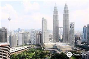 Three new towers in KLCC