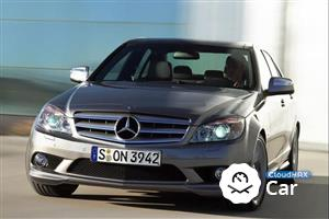 2013 Mercedes-Benz C-Class Sedan C300