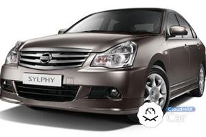 2013 Nissan Sylphy 2.0 XL Luxury