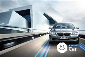 2013 BMW 5 ActiveHyrbrid 5