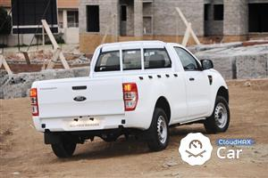 2013 Ford Ranger Single Cab 2.2L XL 4x4 Manual