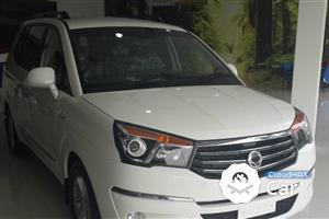 2013 Ssangyong Stavic sv200 eXDi