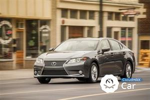 2013 Lexus IS Hybrid