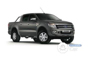 2014 Ford Ranger 2.2L XLT 4x4 Automatic
