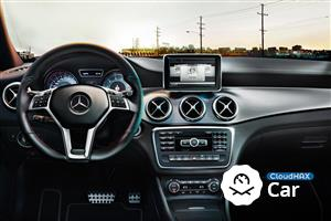 2014 Mercedes-Benz GLA 250 4MATIC