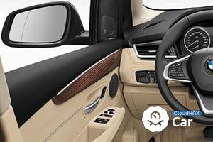 2015 BMW 218i Active Tourer Luxury
