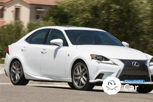 2015 Lexus IS200t Premium