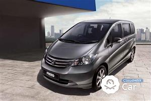 2013 Honda Freed