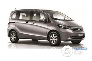 2013 Honda Freed Grade S