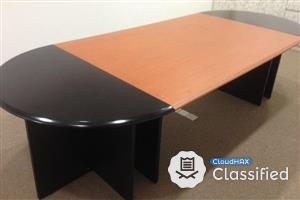 Office meeting table,Selangor for sale