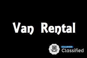 Van Rental with Driver,Selangor for service