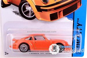 Hotwheels Porsche 934 Turbo RSR, Selangor for sale