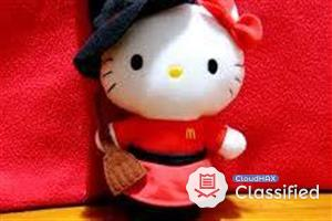 McDonalds Hello Kitty Witch, Selangor for sale