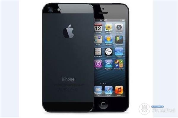 Apple iPhone 5 16GB, Black