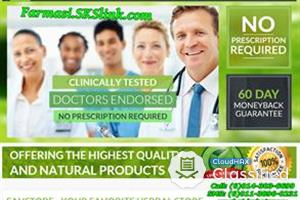 Free Herbal Trial Samples