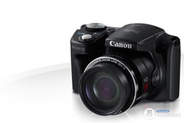 Canon SX500IS - Sale in Johor