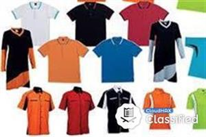 Service Printing T Shirt-Service In Selangor