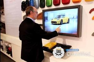 42inch Touch Screen Monitor Rental & Sales