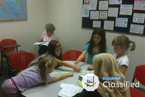 Homeschooling, Tuition Centre and Language Centre