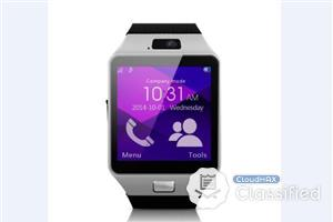 New Smartwatch DZ09 - Sale in Pahang