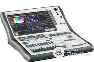Avolites Lighting Console
