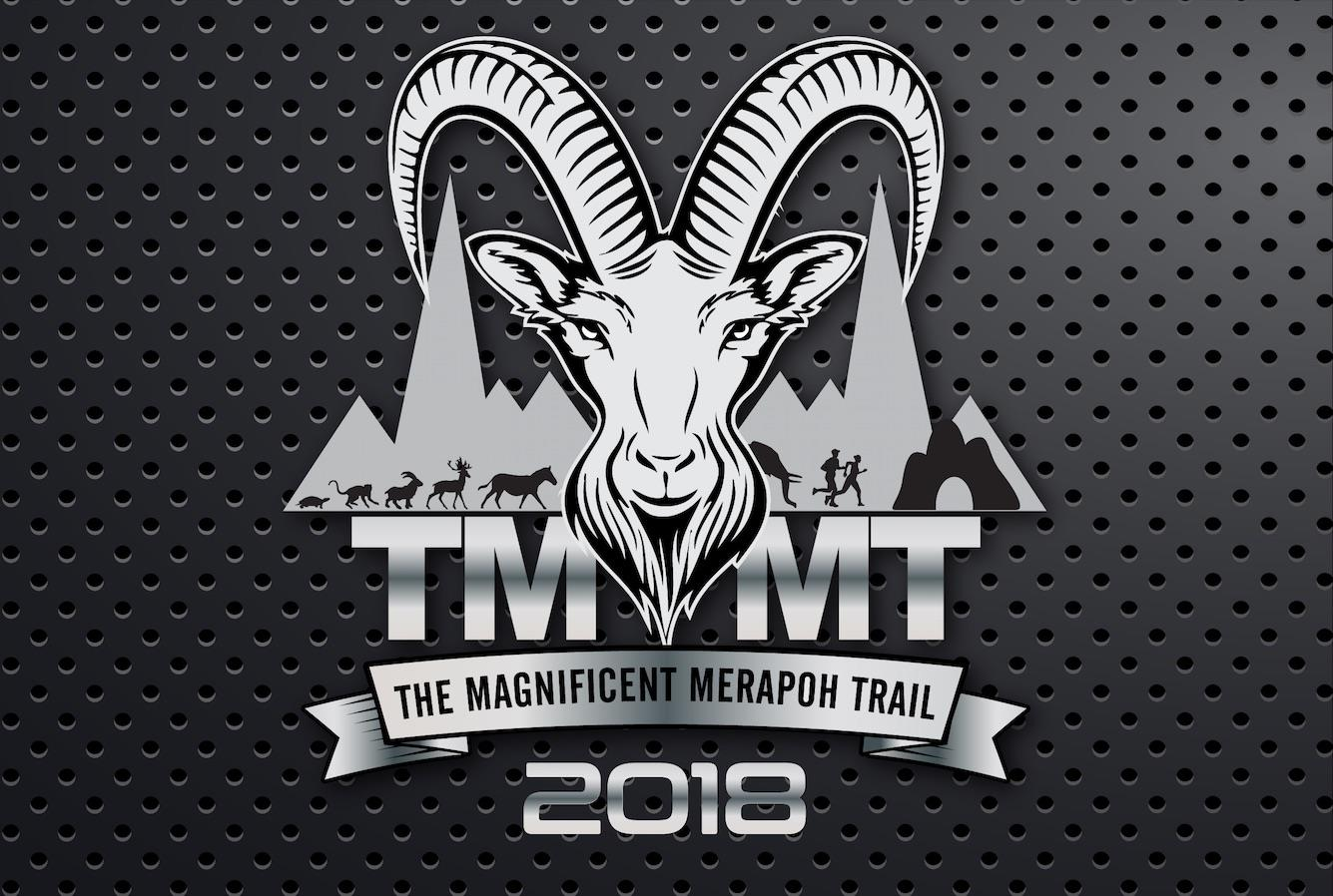 The Magnificent Merapoh Trail 2018  ( TMMT  2018 )