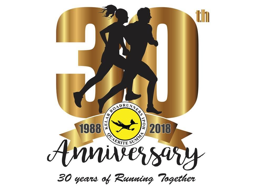 KRI 30th Anniversary Run