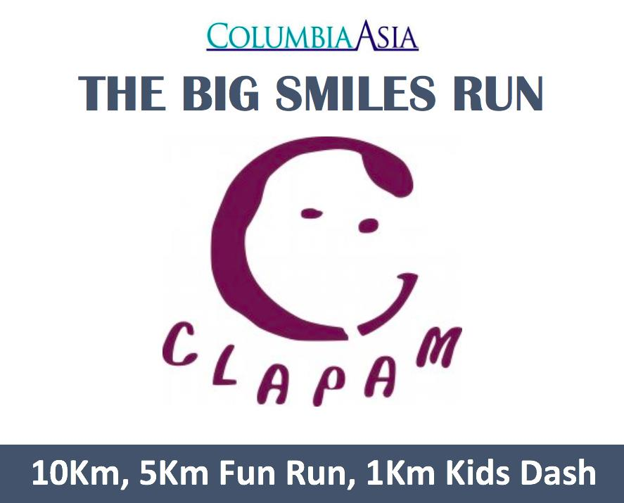 The Big Smiles Run 2019