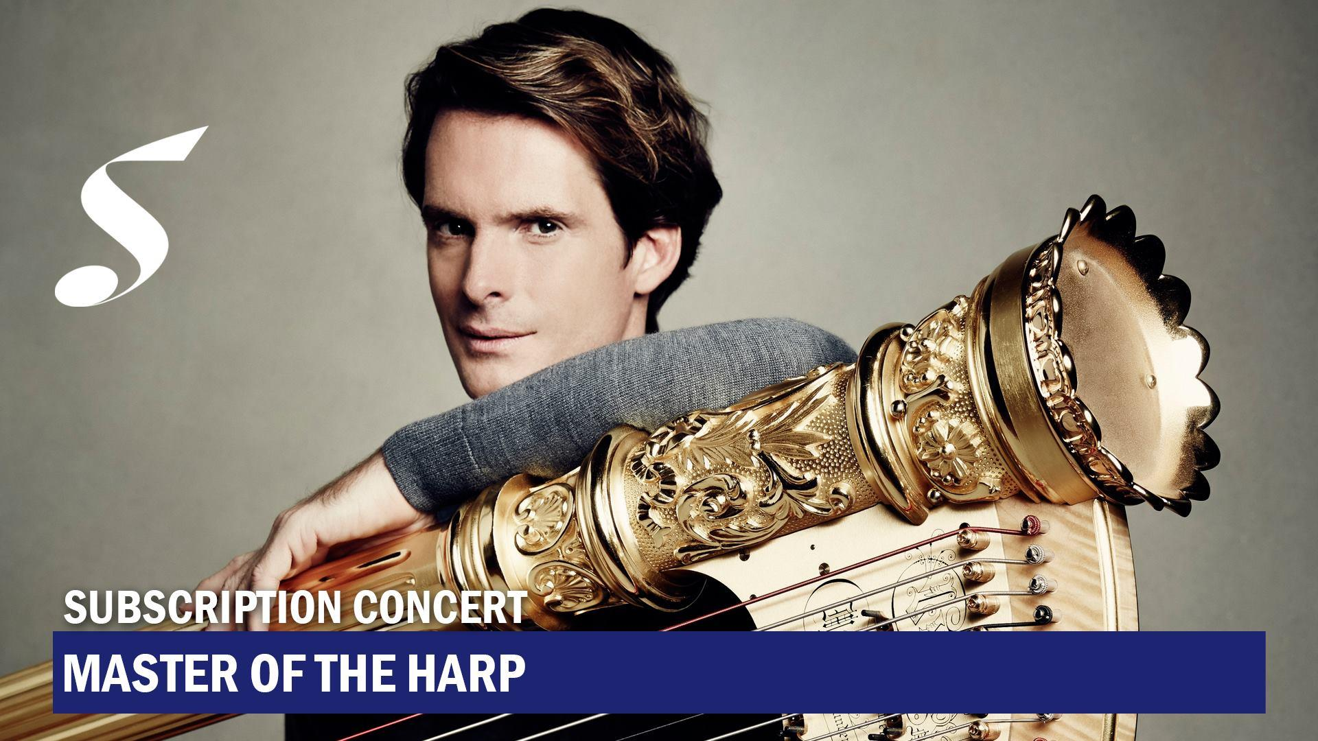 Master of the Harp