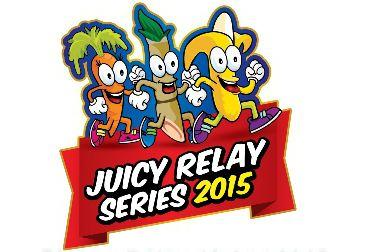 Juicy Relay Series: Pisang Relay