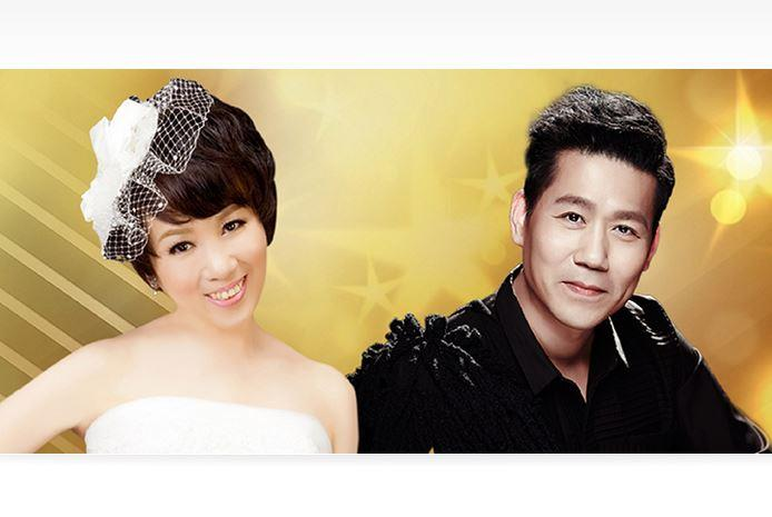 A Date with Lin Shu Rong & Loh Shi Fung Concert Live in Genting
