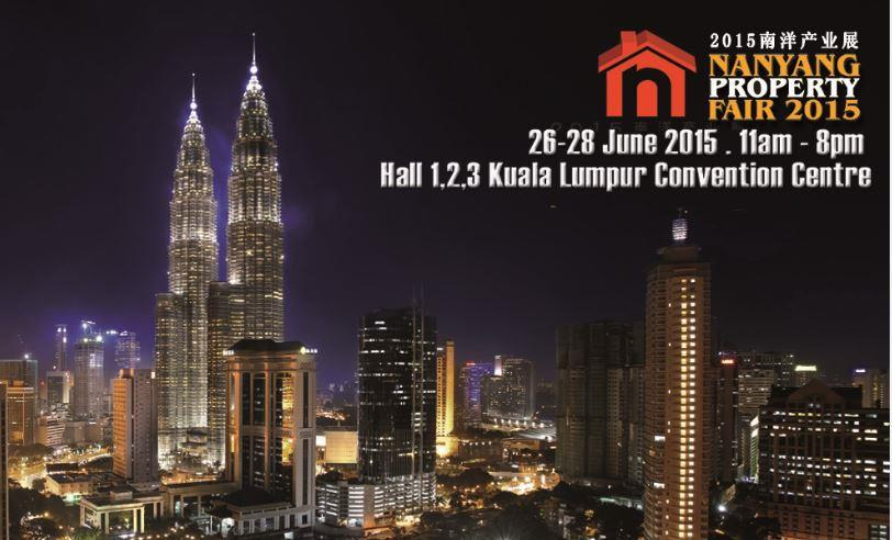 2015 NANYANG PROPERTY FAIR