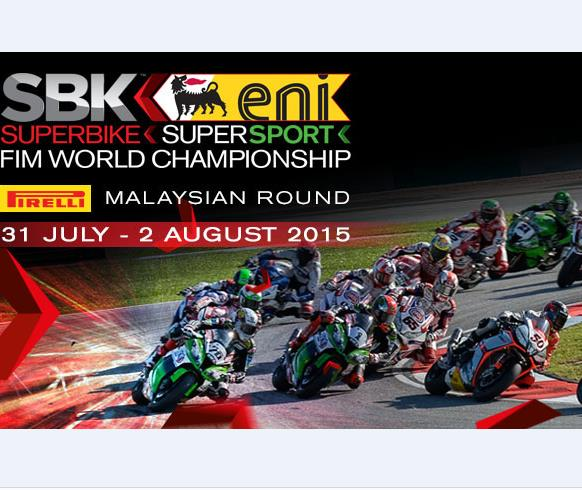 eni FIM SUPERBIKE WORLD CHAMPIONSHIP