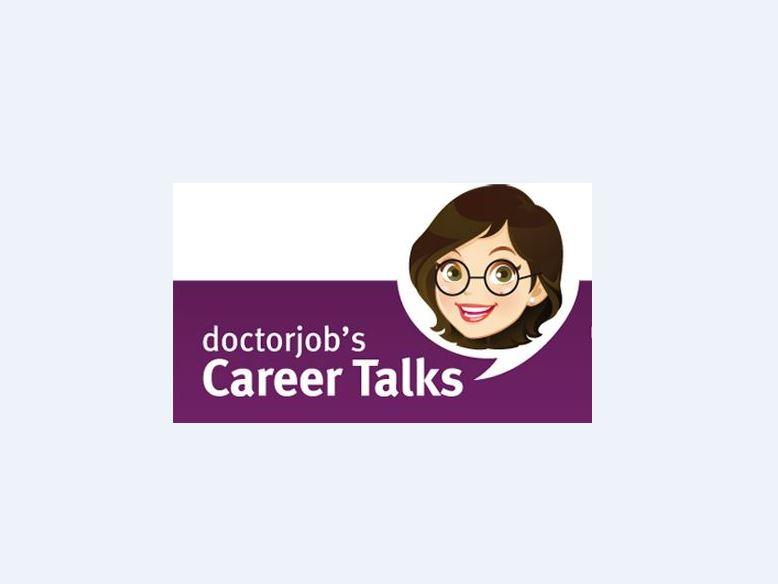 Doctorjob Career Talks
