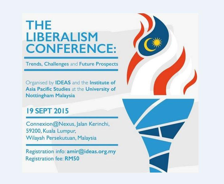 The Liberalism Conference