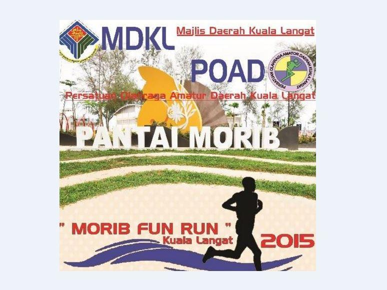 MORIB FUN RUN 2015