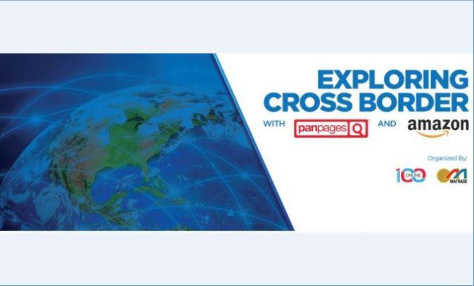 Exploring Cross Border With Amazon & Panpage