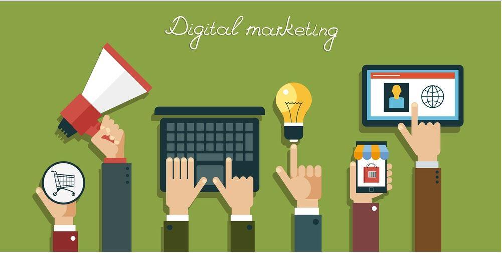 LIVE Digital Marketing Workshop