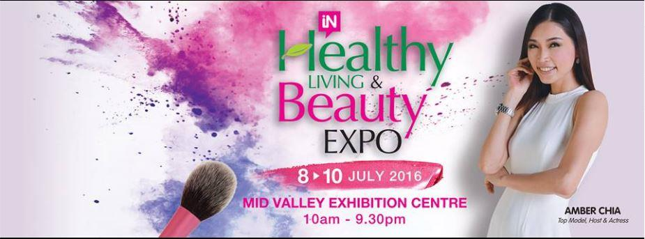 Healthy Living & Beauty Expo