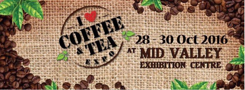 I Love Coffee & Tea Expo