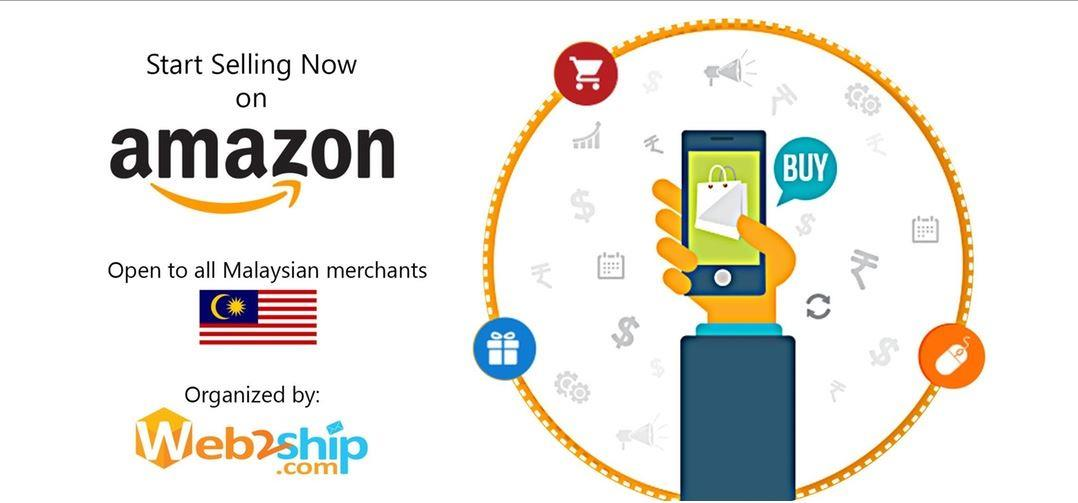 DISCOVER CROSS-BORDER OPPORTUNITY WITH AMAZON NOW!!